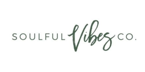 Soulful Vibes coupon