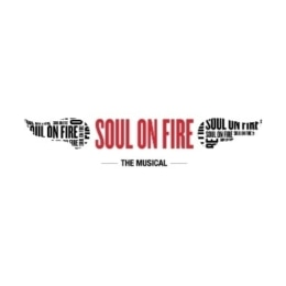 Soul On Fire The Musical