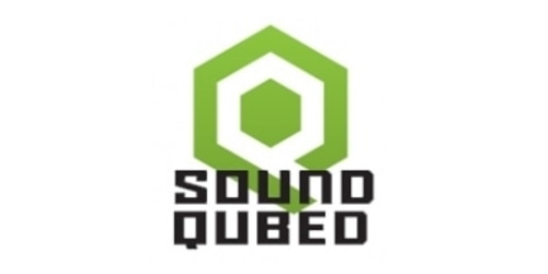 SoundQubed coupon
