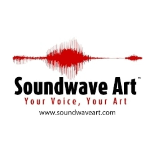 Soundwave Art