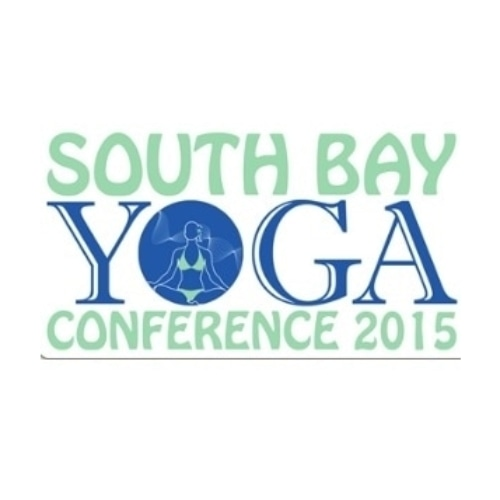 South Bay Yoga conference