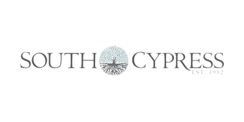 South Cypress coupon