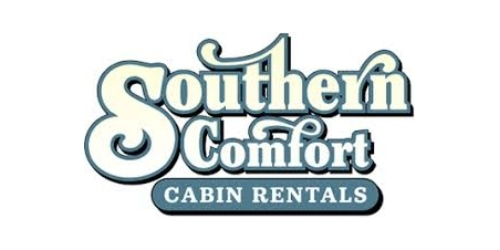 Southern Comfort Cabin Rentals coupon