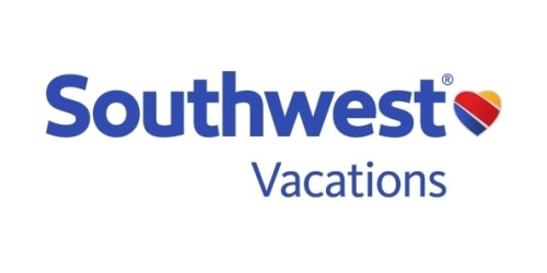 Southwest Airlines Vacations coupons