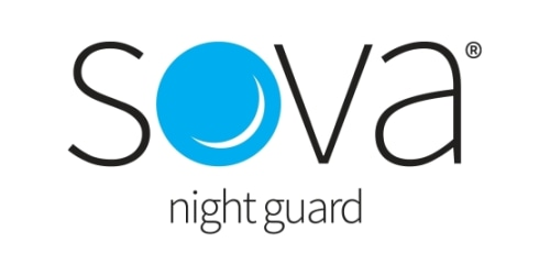 SOVA Night Guard coupon