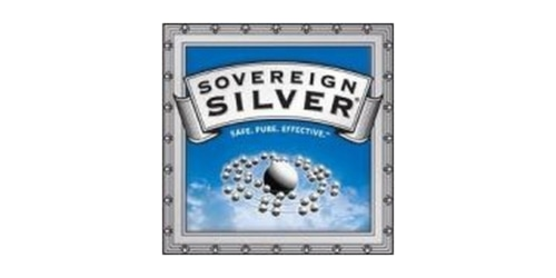Sovereign Silver coupon