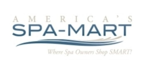 America's Spa-Mart coupon