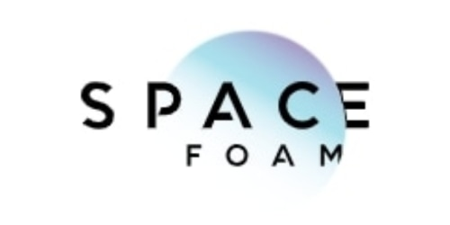 SpaceFoam coupon