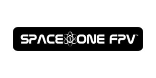 Space One FPV coupon