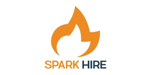 Spark Hire coupon