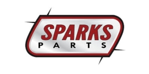 Sparks Parts coupon
