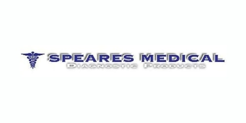 Speares Medical coupon