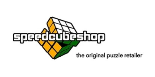 SpeedCubeShop coupon