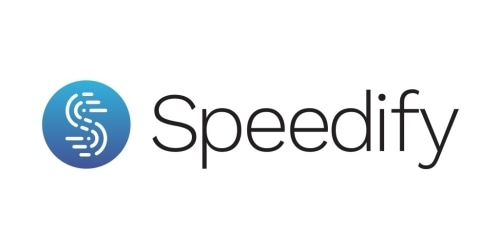 Speedify coupon