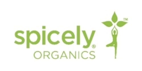 Spicely Organics coupon