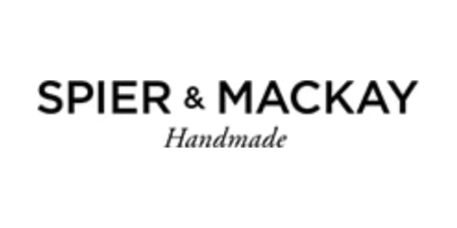 Spier and Mackay coupon