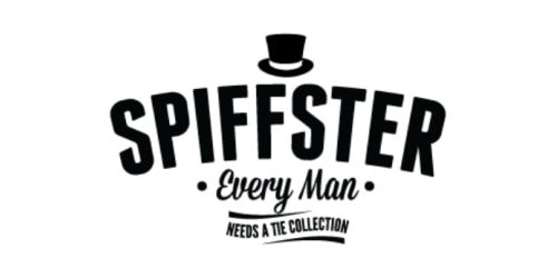 Spiffster Club coupon