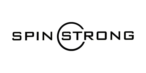 Spin Strong coupon