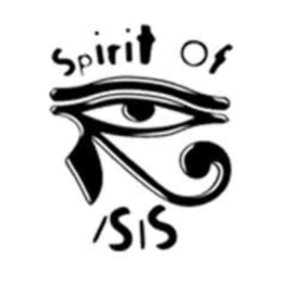 Spirit Of ISIS Crystals