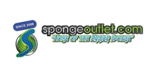 Sponge Outlet coupon