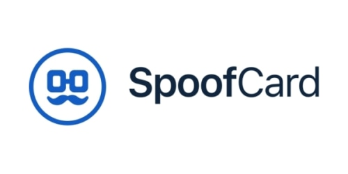 SpoofCard coupon