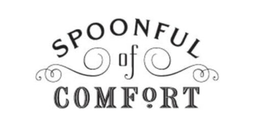 Spoonful of Comfort coupon