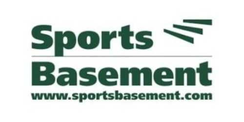 Sports Basement coupon