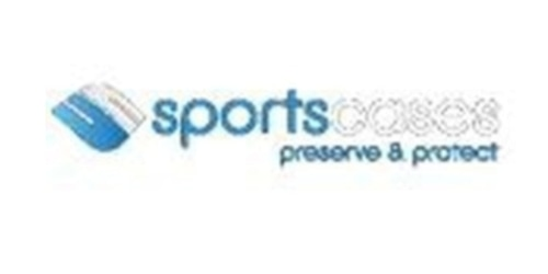 Sports Cases coupon