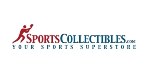 Sports Collectibles coupon
