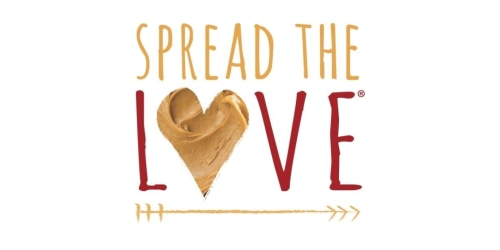 Spread The Love Foods coupon