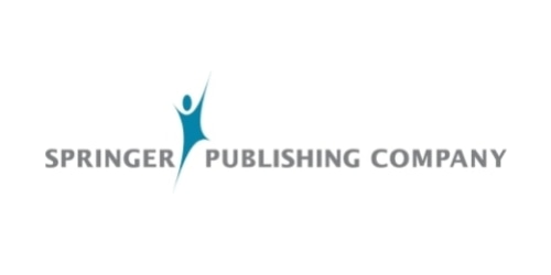 Springer Publishing Company coupon