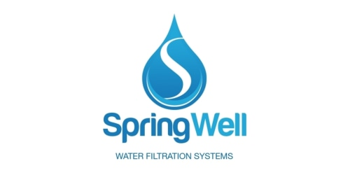 SpringWell coupon