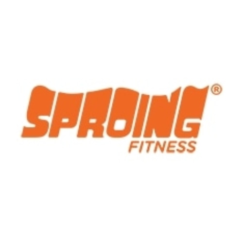 Sproing Fitness