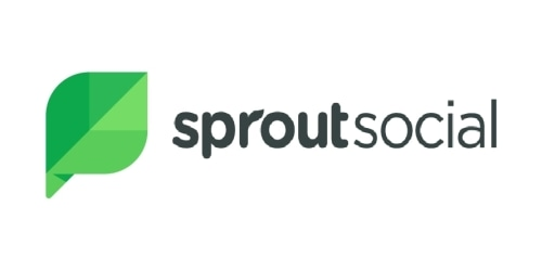 Sprout Social coupon