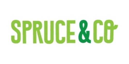 Spruce & Co coupons