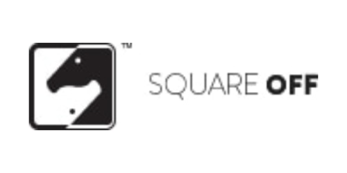 Square Off coupon