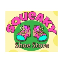 Squeaky Shoe Store