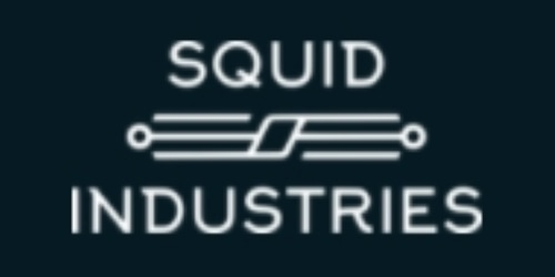Squid Industries coupon
