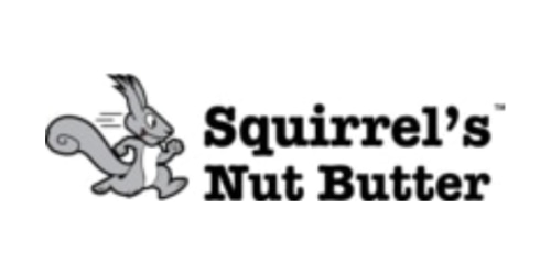 Squirrel's Nut Butter coupon