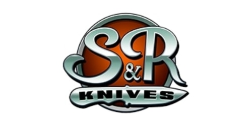 S&R Knives coupon