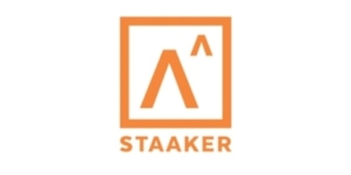 Staaker coupon