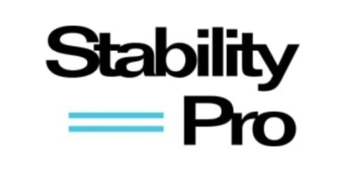 Stability Pro coupon