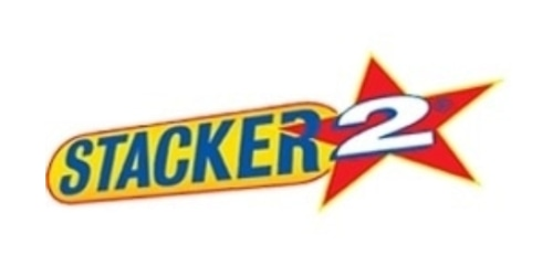 Stacker 2 coupon
