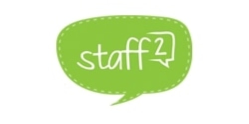 Staff Squared coupon