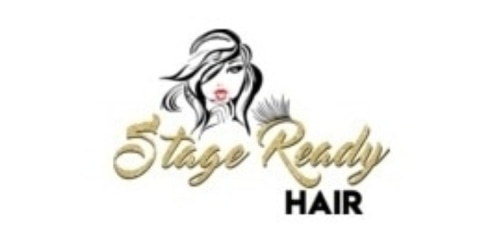 StageReadyHair coupon