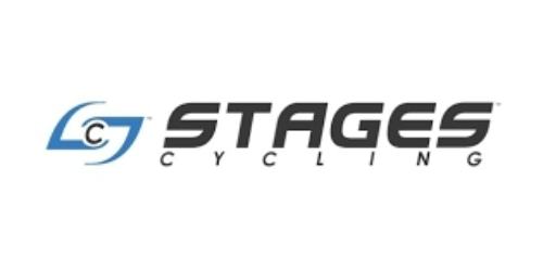 Stages Indoor Cycling coupon