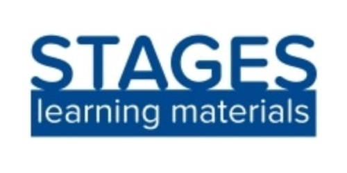 Stages Learning coupon