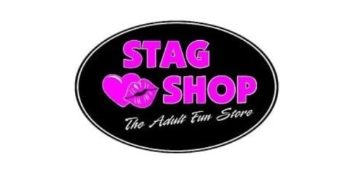 Stag Shop coupon