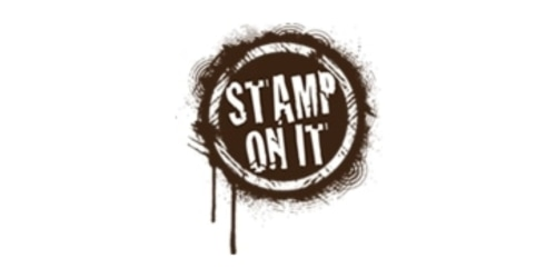 Stamp On It coupon