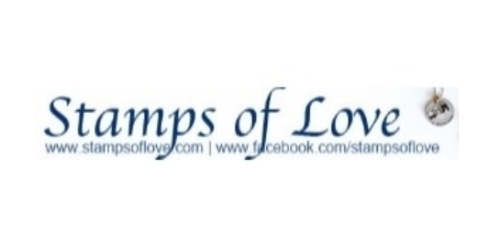 Stamps of Love coupon